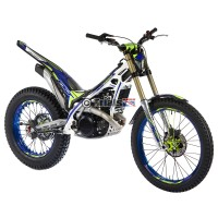 2019 Sherco ST125 Factory