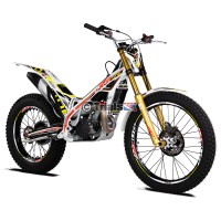 2019 TRS RR 250-Last one in stock-Free Gaernes with this bike