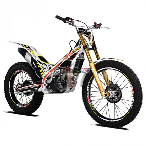 2019 TRS RR 250-Last one in stock SAVE £400