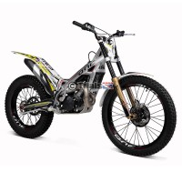 2019 TRS ONE 125