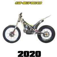 2020 Sherco ST Factory