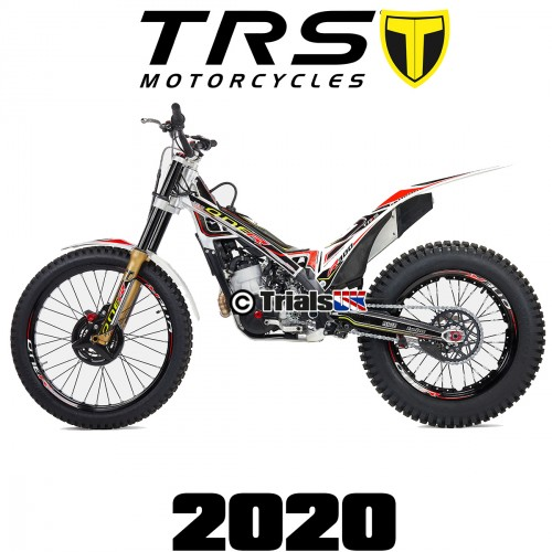 2020 TRS ONE R