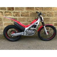 As New Montesa 4RT 260-Never trialed