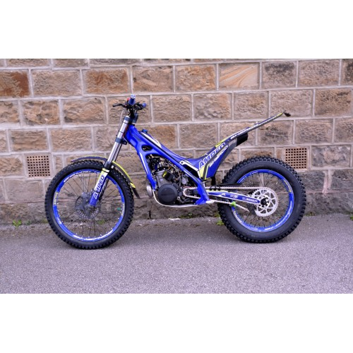Used 2016 Sherco ST250