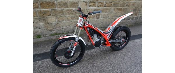 Used Trials Bikes (2)