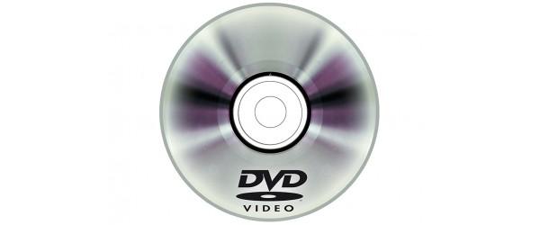 DVD's & Media (23)