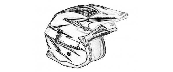 Trials Helmets (25)