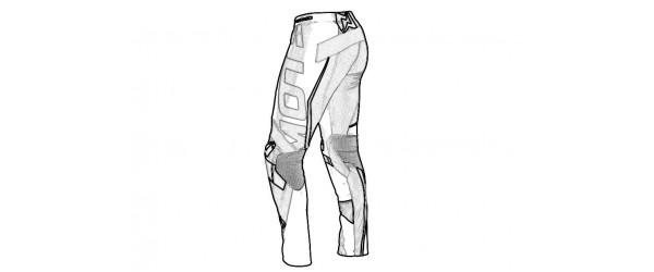Trials Pants