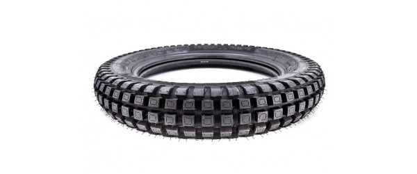 Tyres & Accessories