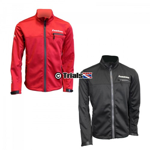 BAGGY Softshell Riding Jacket