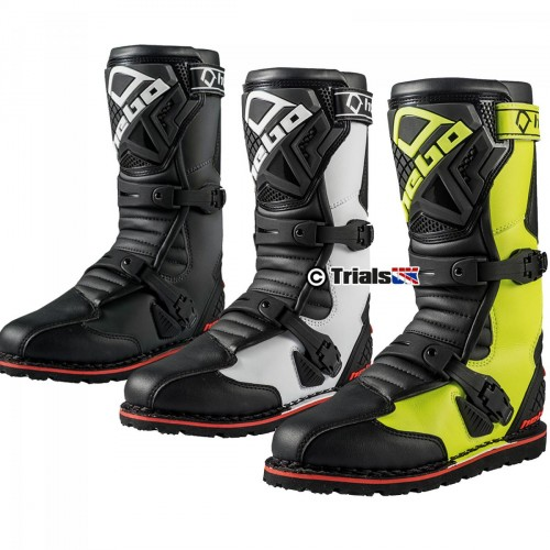 Hebo TECH 2.0 MICRO Trials Boot - In 3 Colours