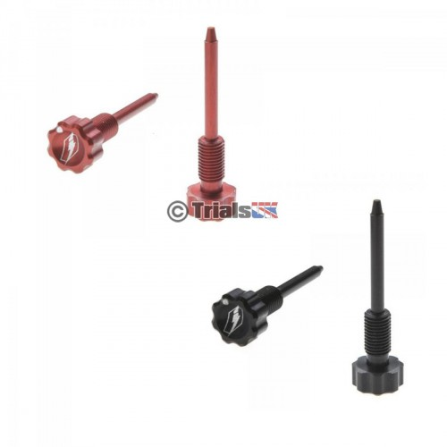Jitsie Keihin Air Mixture Adjuster - Available In 2 Colours