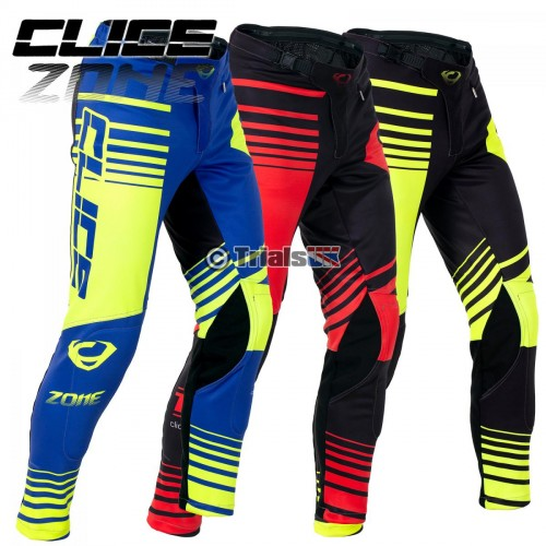 2019 Clice ZONE Pro Competition Trials Pants
