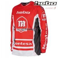 Hebo 2019 Official Montesa Classic III Trials Riding Shirt