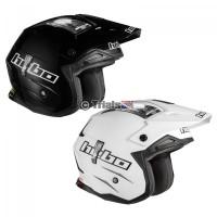 Hebo Zone 4 MONO Trials Helmet - In 2 Colourways
