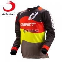 Oset-Jitsie Official Junior Trials Riding Shirt - Limited Edition Shirt