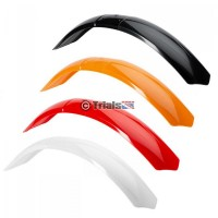 Jitsie Universal Front Mudguard - Available In 4 Colours