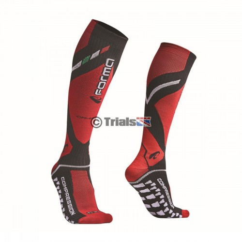 Forma Off-Road COMPRESSION Riding Socks