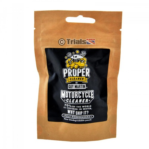 Guy Martin Proper Motorcycle Cleaner - Refill Pack