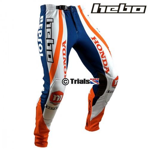 Hebo 2020 OFFICIAL Repsol Honda Montesa Team Riding Pant