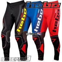 Hebo RACE PRO III Trials Riding Pant - In 3 Colour Designs