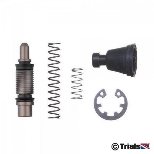 AJP DOT4 Front Brake/Clutch Master Cylinder Repair Kit