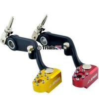 Apico ELITE TRS Rear Brake Lever - One/OneR/RR/Gold
