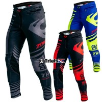 2020 Clice ZONE Trials Riding Pants - In 3 Colours