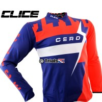 2020 Clice CERO Trials Riding Shirt - Limited Edition Colour