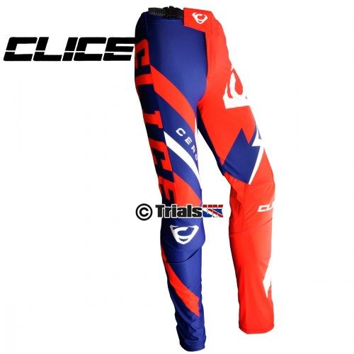 2020 Clice CERO Trials Riding Pants - Limited Edition Colour