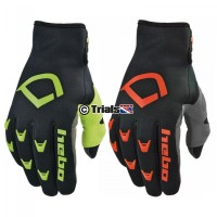 Hebo NANO NEOPRENE Trials Riding Gloves - In 2 Colours