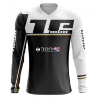 Hebo 2020 VINTAGE Trials Riding Shirt