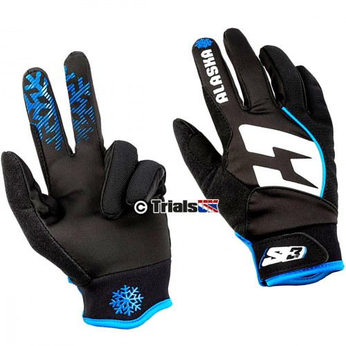 S3 Alaska Windproof Cold Weather Trials Gloves