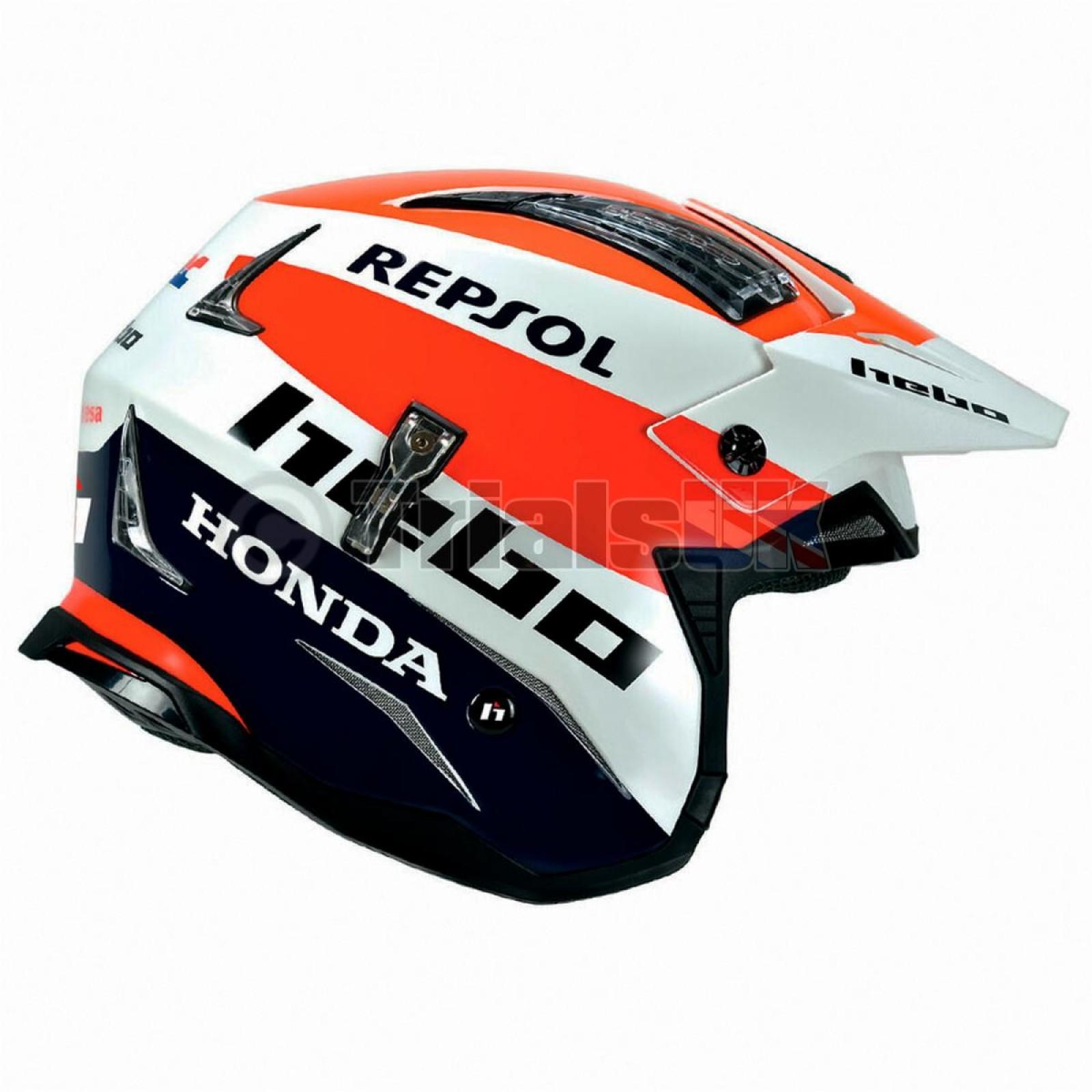 Honda Repsol Helmet for sale in UK
