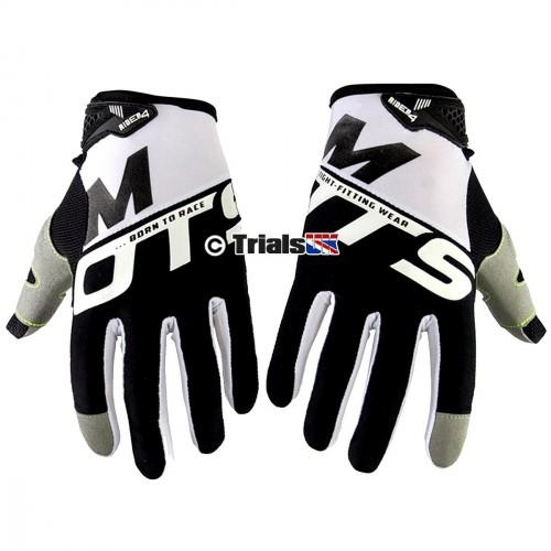 Mots RIDER 4 Trials Riding Gloves