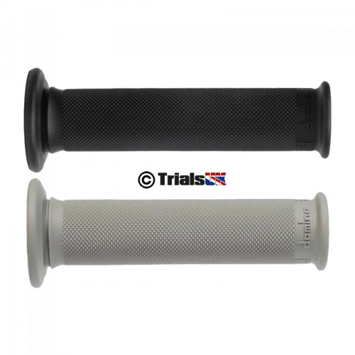 Domino SLIM Trials Grips - 2 Colours