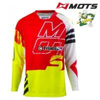 MOTS 2020 STEP5 Junior Trials Riding Shirt