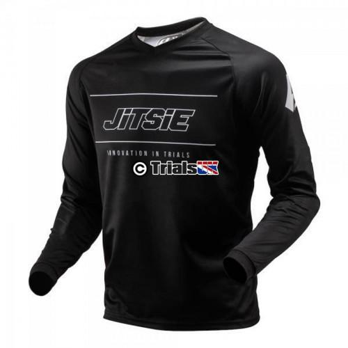 Jitsie 2020 POLYGON Trials Riding Shirt