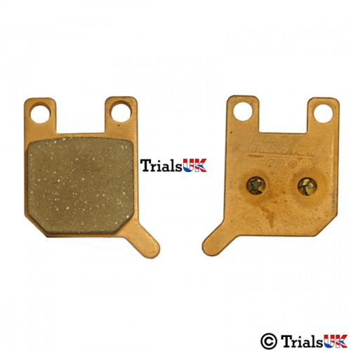 Apico/Goldfren Brake Pads - Beta/Fantic/GasGas/Montesa/Sherco/Scorpa