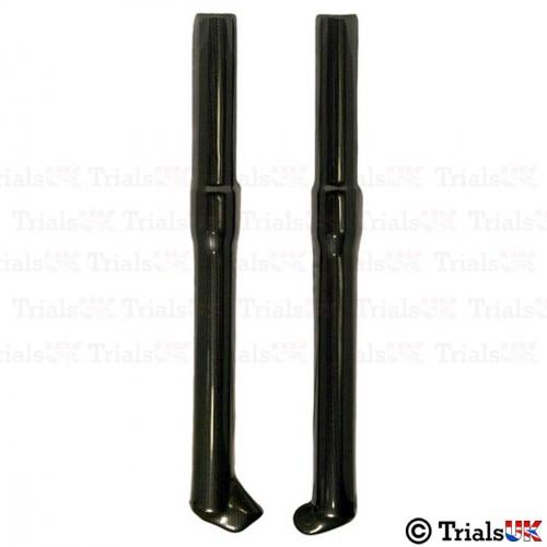 PAIOLI Long Length Fork Protectors - Beta/Sherco