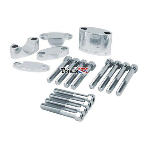 Apico Handlebar Riser Kit - Fatbar 28.6mm