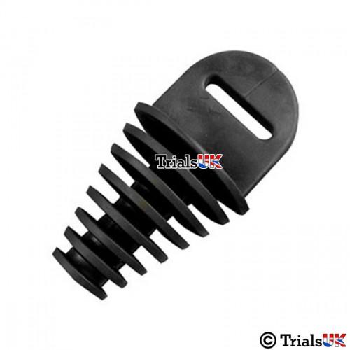 Apico Rubber Exhaust Bung/Plug - 2 Stroke
