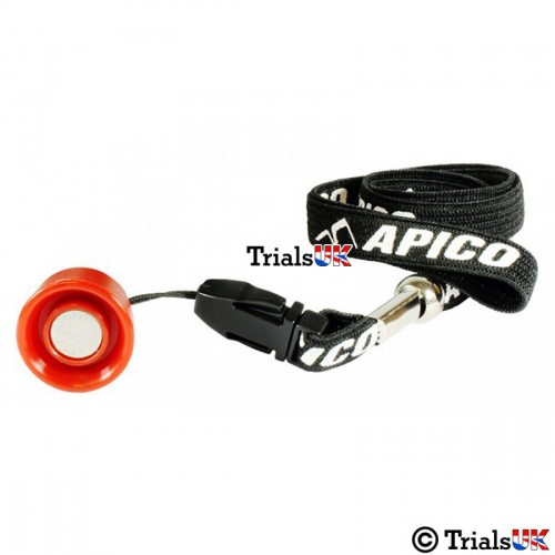 Apico Magnetic Lanyard - Lead and Cap Only