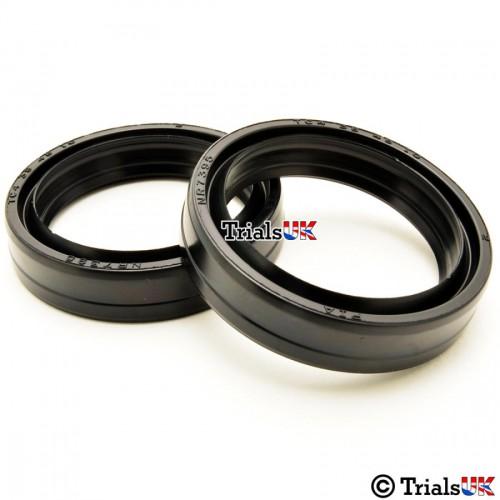 GasGas 38mm Trials Fork Seals - TXT/TXT Pro/Edition/JTR/JTX