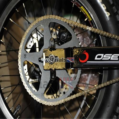Oset Heavy Duty Chain/Sprocket Upgrade Kit - 16.0 24V/16.0 36V - 2012/2013