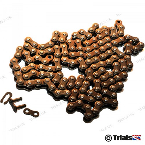 Oset Drive Chain - 16 RACING/16 ECO - 2014 Onwards - Includes Split Link