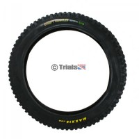 Oset Maxxis Creepy Crawler Tyre - 20 Lite Front Wheel Only