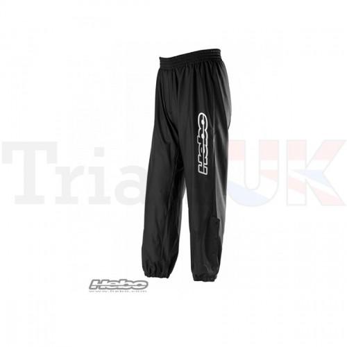 Hebo Waterproof Over Pants - Black
