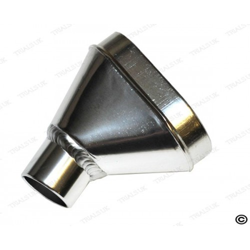 GasGas Exhaust Silencer Tip - TXT Pro/Raga - 2006 - 2009