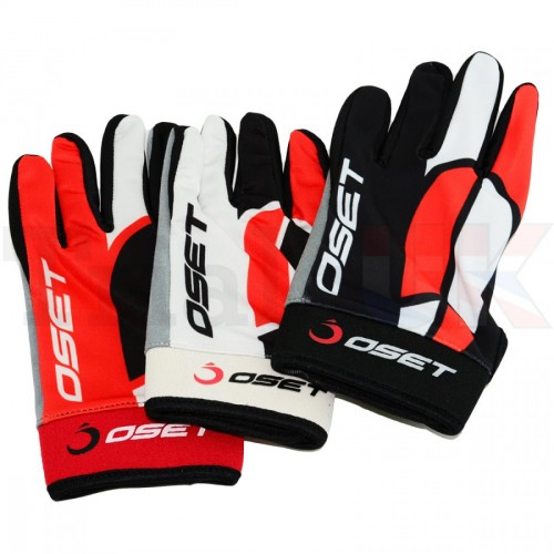 Oset Pro Junior Riding Gloves